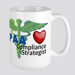 HIPAA Compliance Mugs