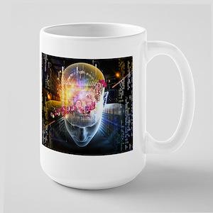 Artificial Intelligence Mugs