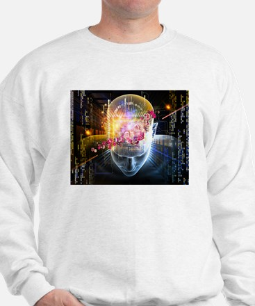 Artificial Intelligence Sweatshirt