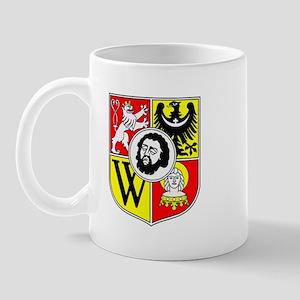 Wroclaw Mug