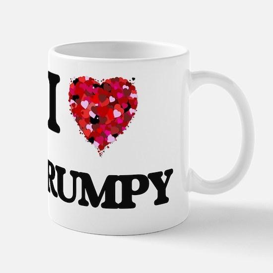 I love Grumpy Mug