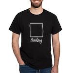 Thinking Box Dark T-Shirt