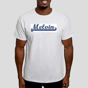 Melvin (sport-blue) Light T-Shirt