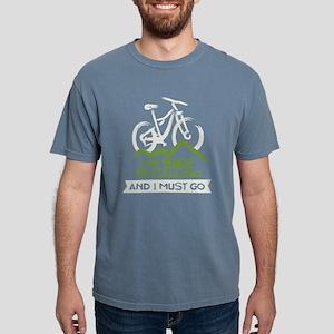 My Bike is Calling T-Shirt