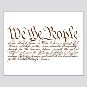 We the People Posters