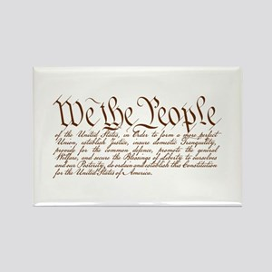 We the People Magnets
