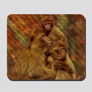 We Are Family Mousepad