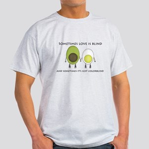 Colorblind Love T-Shirt