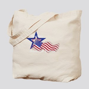 usa independence Tote Bag