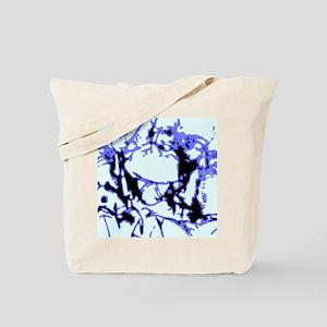 Separation Tote Bag