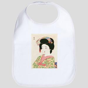 Choko Kamoshita Maiko-iPad 2-Case Bib