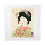 Geisha Full / Queen