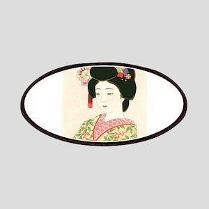 Choko Kamoshita Maiko Patch