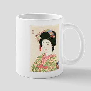 Choko Kamoshita Maiko Mugs