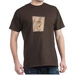 Hot Coffee Dark T-Shirt