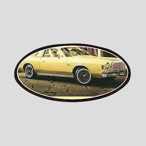 1977 Chrysler Cordoba Patch