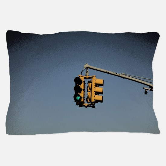 Funny Lamp Pillow Case