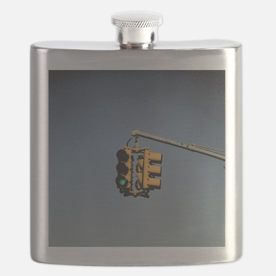 Cute Us states Flask