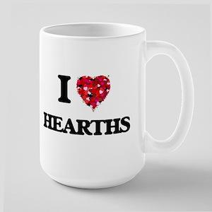 I love Hearths Mugs