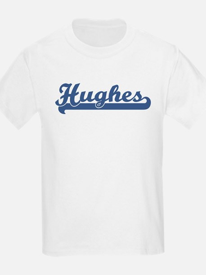Hughes (sport-blue) T-Shirt