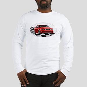 2014RRMustangGT Long Sleeve T-Shirt