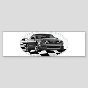 SGMustangGT Bumper Sticker