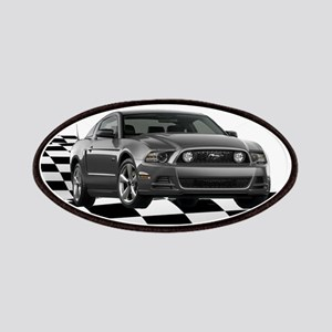 SGMustangGT Patch