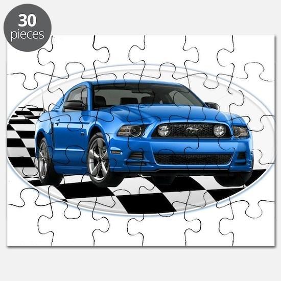 GB14MustangGT Puzzle