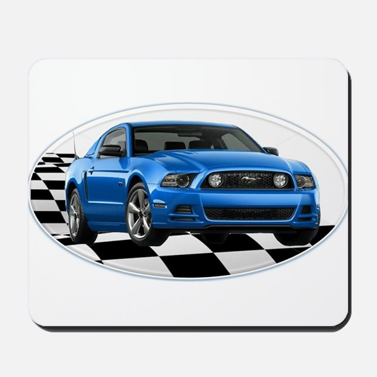 GB14MustangGT Mousepad