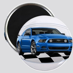 GB14MustangGT Magnets