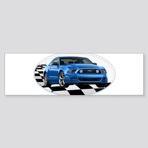 GB14MustangGT Bumper Sticker