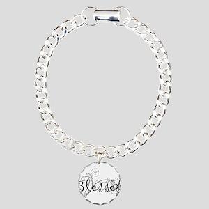 spirit Charm Bracelet, One Charm