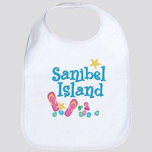 Sanibel Island - Bib