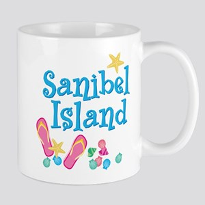 Sanibel Island - Mug