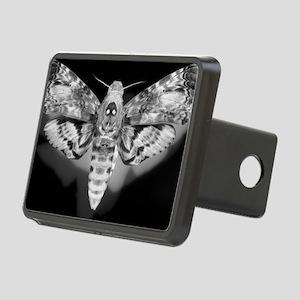 Moth Rectangular Hitch Cover