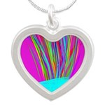 Neon Marsh Necklaces