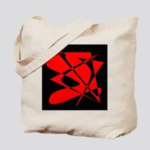 Underlying Construct Tote Bag