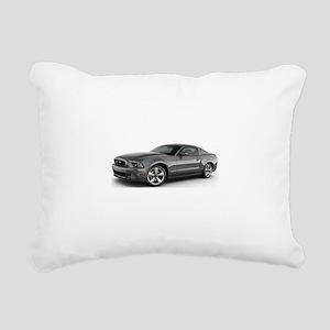 14MustangGT Rectangular Canvas Pillow