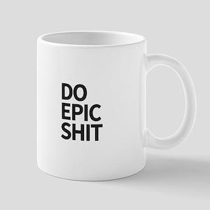 Doepicshit Mugs