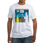 KNOTS Ark Fitted T-Shirt