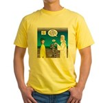 KNOTS Ark Yellow T-Shirt
