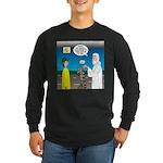 KNOTS Ark Long Sleeve Dark T-Shirt