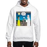KNOTS Ark Hooded Sweatshirt