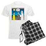 KNOTS Ark Men's Light Pajamas