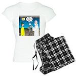 KNOTS Ark Women's Light Pajamas