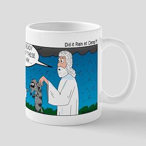 KNOTS Ark Mug