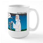 KNOTS Ark Large Mug
