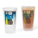 KNOTS Ark Drinking Glass