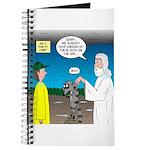 KNOTS Ark Journal