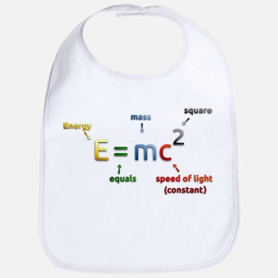 Mass-Energy_Equivalence_Formula Bib